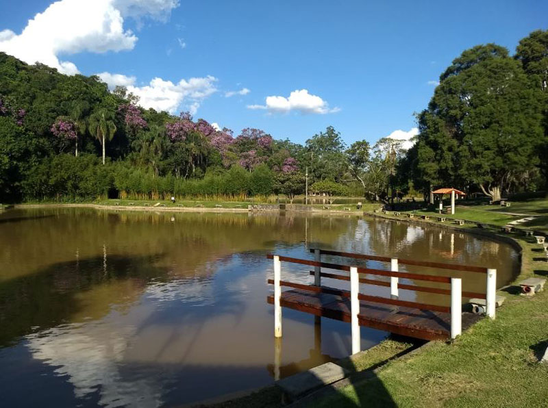 Parque Santa Helena no Portal Vipzinho
