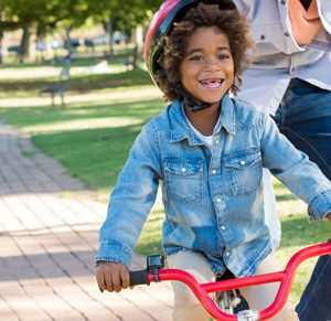 Bikes na Rua de Lazer no Portal Vipzinho