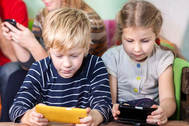 Celular e TDAH no Portal Vipzinho
