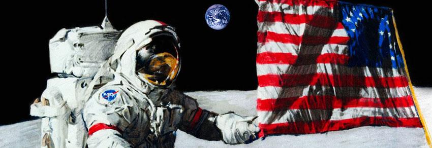 Homem na lua Portal Vipzinho