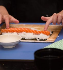 Boru Sushi