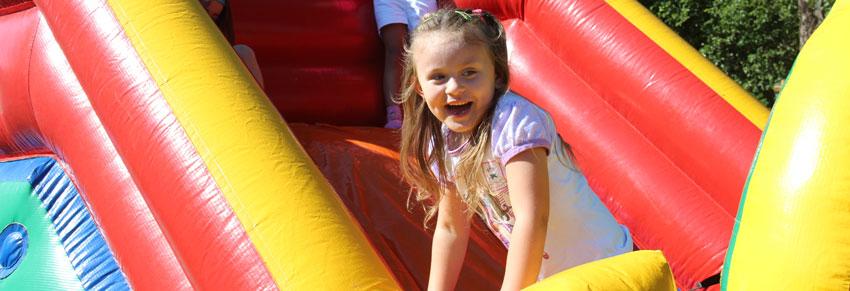 Dia das crianças no MESC no Portal Vipzinho