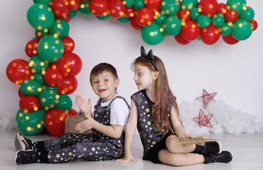 Baba Baby Natal - Destaques