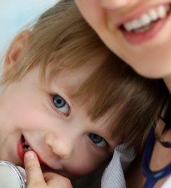 Clinep – Clínica de Especialidades Pediátricas
