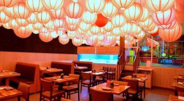 Kiito Restaurante Japonês