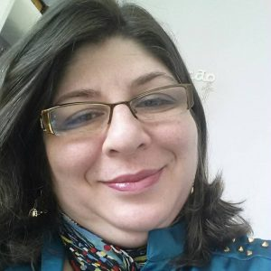 Luciana Katrip - Psicóloga