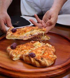 Spettacolare – Pizza e Vinho
