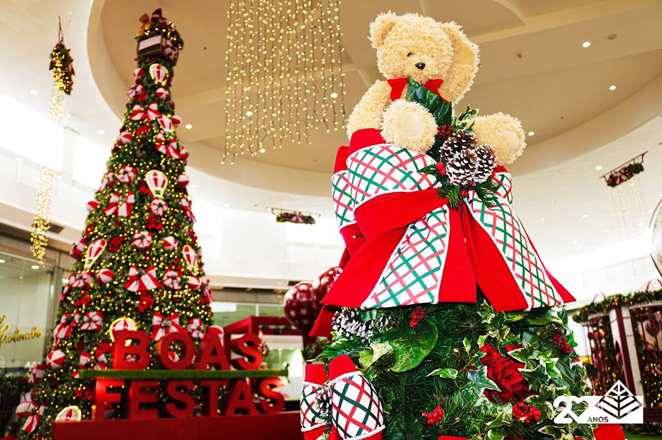 central plaza shopping natal vipzinho