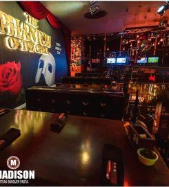 Madison Steak House
