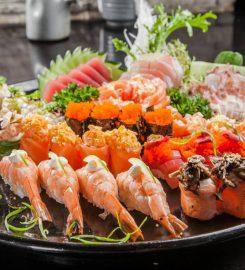Manihi Sushi – Restaurante Japonês
