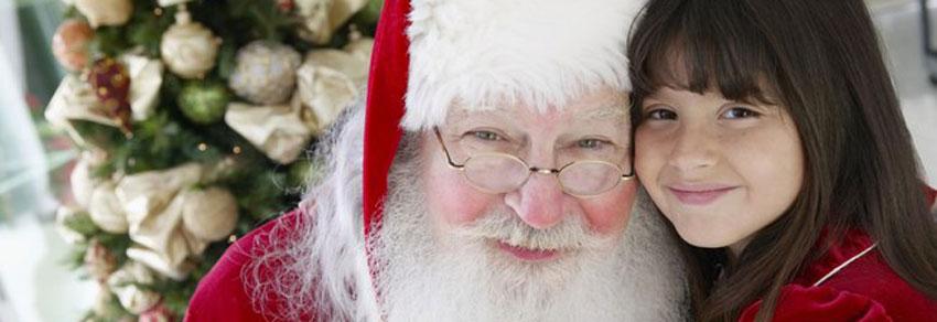 Papai Noel Destaques