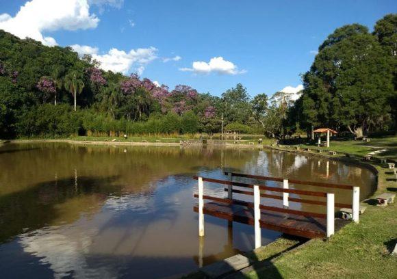 parque santa helena vipzinho