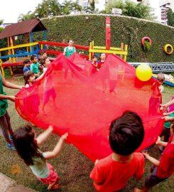 Parque Escola Infantil