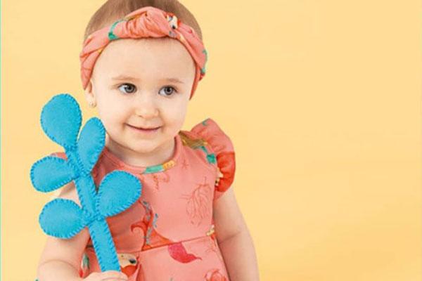 Pimpom Moda Infantil - Destaques