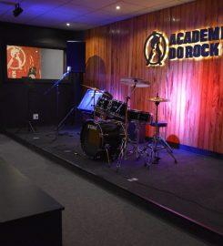 Academia do Rock – São Caetano