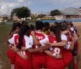 ACAFF – Academia de Futebol Feminino