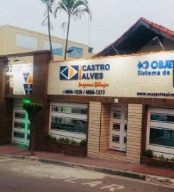 Castro Alves – Centro Educacional