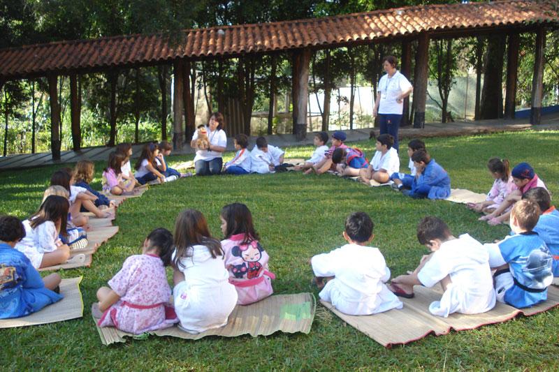 colégio piaget sbc oferece bolsa de 100% - vipzinho