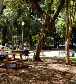 Parque Buenos Aires