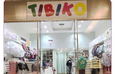 Tibiko
