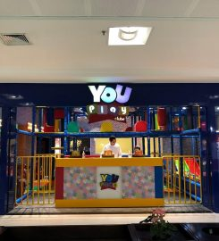 YouPlay – Santo André