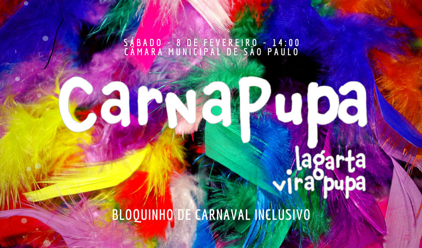 carnaval inclusivo