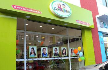 Corte Kids – Cassandoca-Mooca