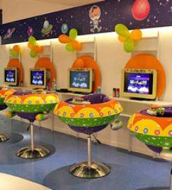 Corte Kids – Shopping Mooca