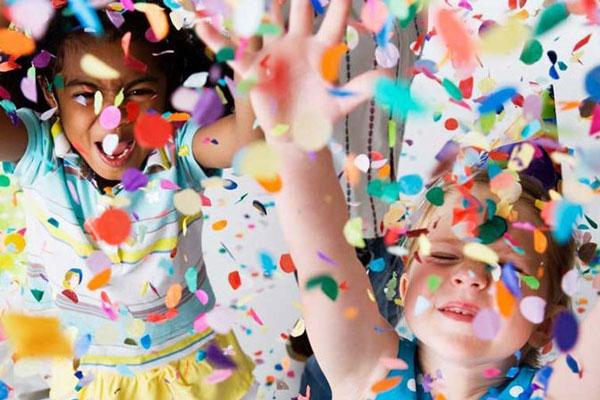 Lista de carnaval do ABC para crianças no vipzinho