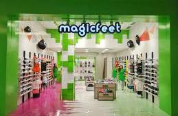 Magicfeet