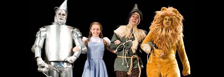 Mágico de Oz no Shopping Diadema com Vipzinho