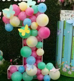 Mika – Design de Balões