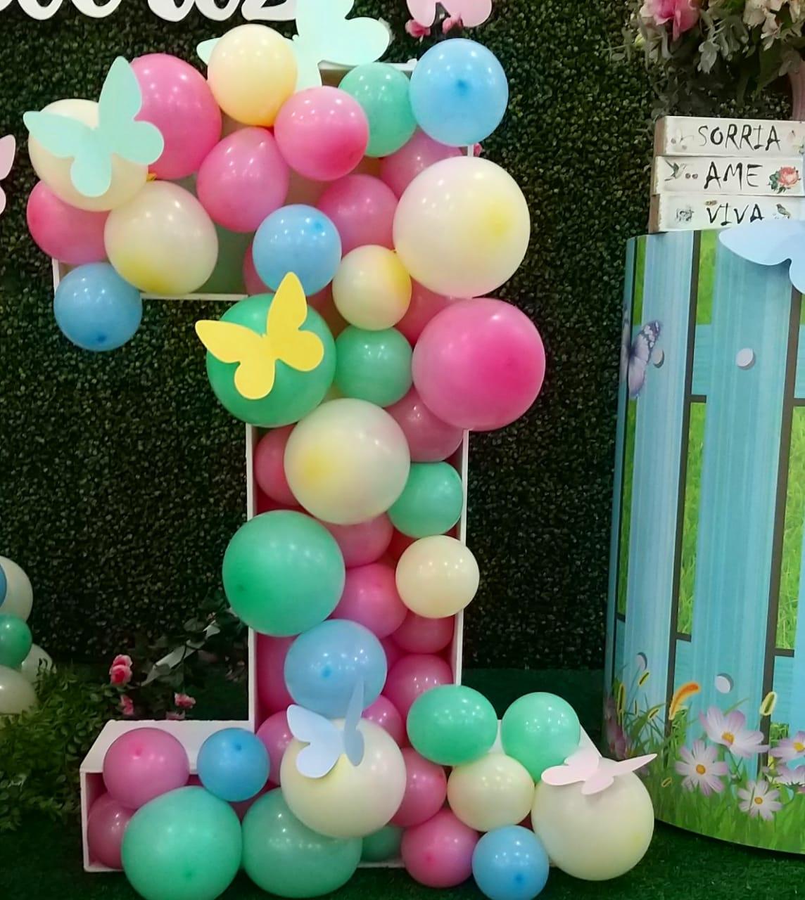 Mika Design de Balões - Portal Vipzinho