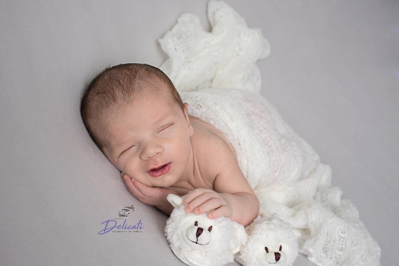 ensaio newborn delicati no vipzinho