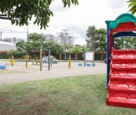 Praça Nipo-Brasileira
