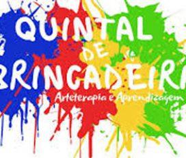Quintal de Brincadeira