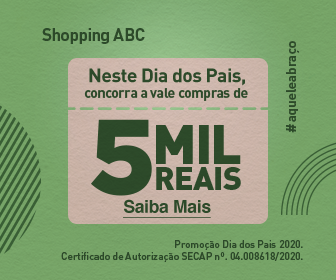 Banner Shopping ABC