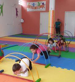 Espaço Active Kids