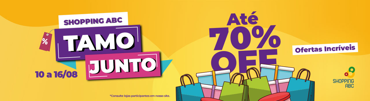 banner Shopping ABC