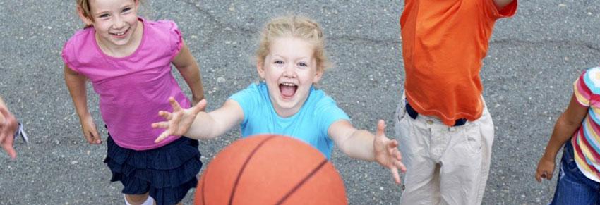 escolinha de basquete girafinhas no vipzinho