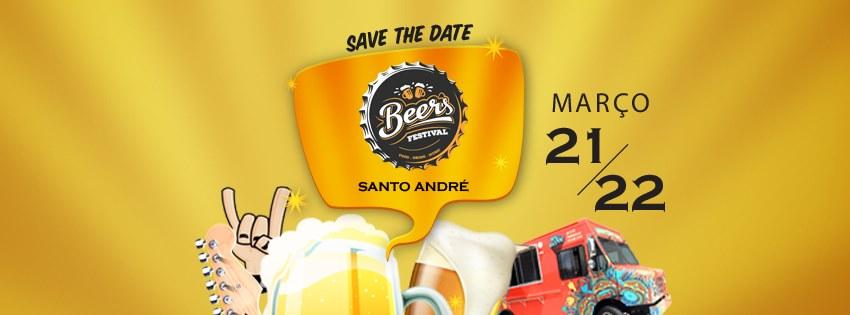 festival da cerveja beer's festival no vipzinho