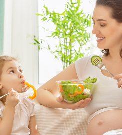 Letícia Marques – Nutricionista Materno Infantil