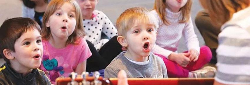 musicalização infantil Vipzinho