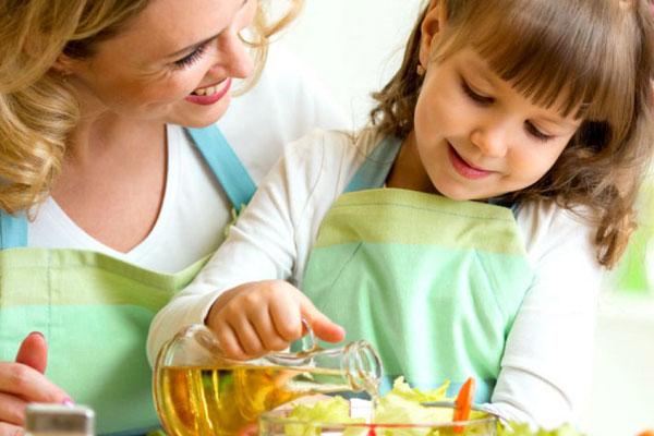 culinária e receitas para crianças no vipzinho