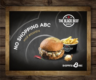 Shopping ABC Anúncio