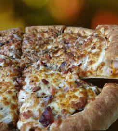 Mr. Texas Pizza
