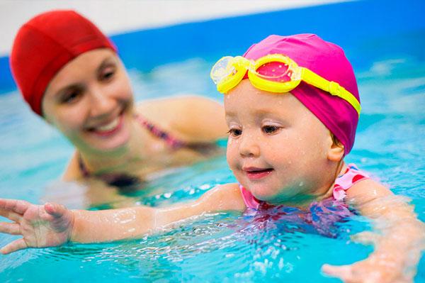 Seu filho PRECISA aprender a nadar. Entenda os motivos e onde aprender - Portal Vipzinho