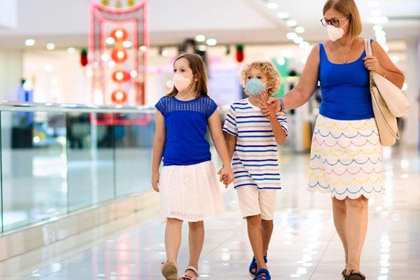 cuidados e prevenção no shopping abc com vipzinho