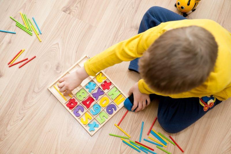 autismo na infância com vipzinho
