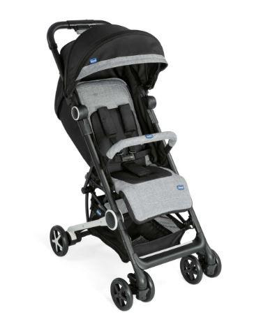 carrinho de bebê da MieMa no vipzinho